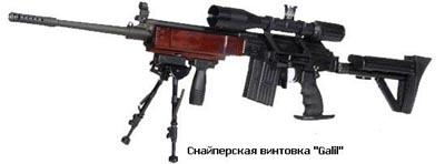 Оружие для ликвидации президентов
