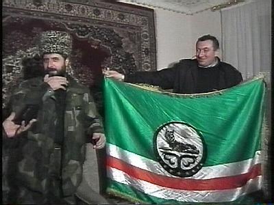 В Киеве представлены материалы о сотрудничестве мэра Одессы с чеченскими боевиками