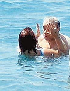 Петросян и Елена Степаненко
