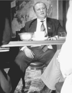 Геннадий Зюганов. Интересное и шокирующее