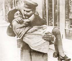 Юрий Жданов, второй муж дочери «отца народов»: Я знал Сталина с пятнадцати лет