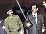 """Как Саддам ругал """"негодяя"""" Горбачева"""