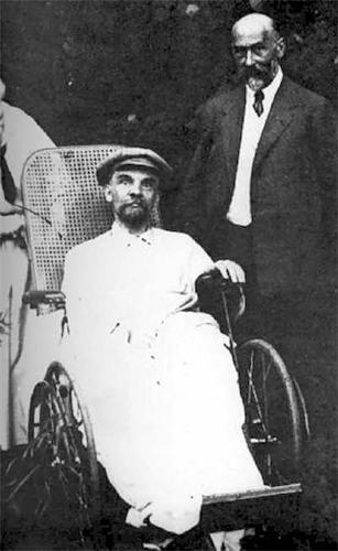 Обнародован ранее секретный отзыв Крупской о Ленине