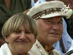 Британцы разрешили Лужкову воссоединиться с семьей