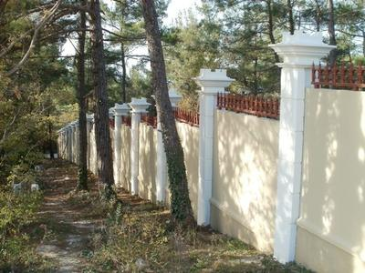 Геленджикский помещик Гундяев Владимир Михайлович (Фото резиденции)