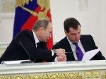 Обнародованы декларации о доходах: Путин заработал в полтора раза больше Медведева