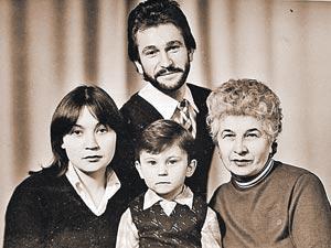 Все подозреваемые в убийстве Талькова сбежали за границу
