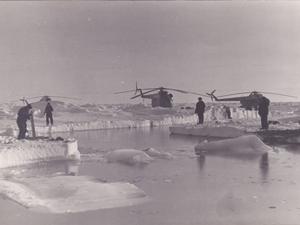 Как в Арктике готовили плацдарм для нападения на США