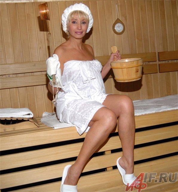 Фото обнаженной ирины аллегровой