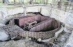 Секретный бункер Горбачева замуровали (Фото)