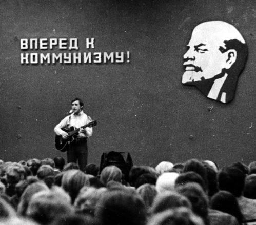 Высоцкий был агентом КГБ?