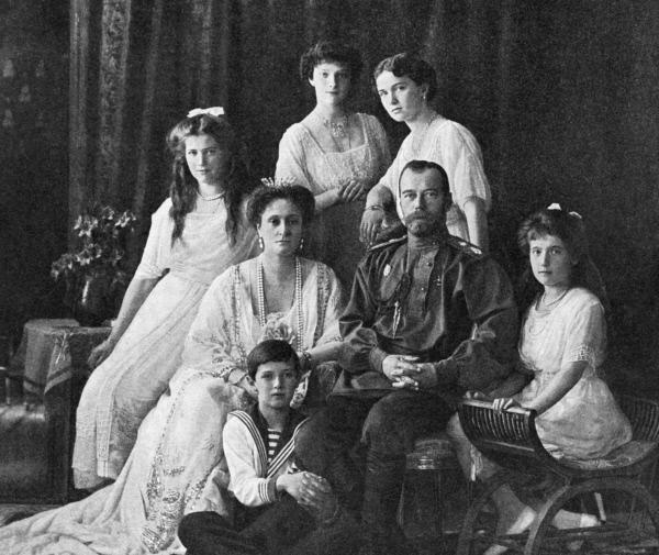 400 лет династии Романовых. Любовь, которая погубила империю