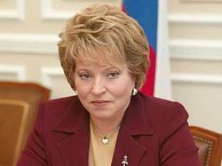 Матвиенко Валентина Ивановна. Дополнения к досье