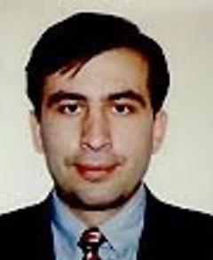 Михаил Саакашвили. О персоне