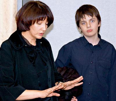 Любвеобильный Михаил Жванецкий