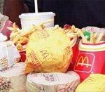 McDonald's накормил посетителей стафилококком