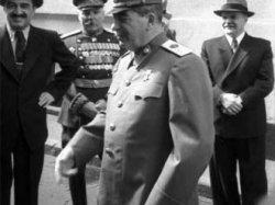Последняя ночь Сталина (Видео похорон вождя)