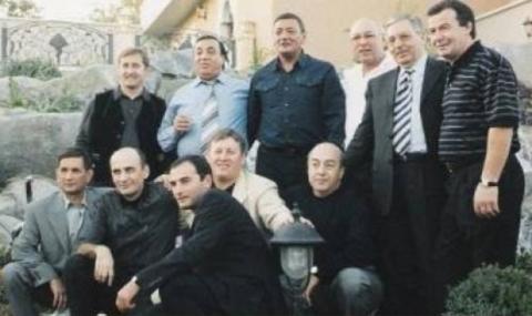 Гафур Рахимов и Олимпиада - 2014