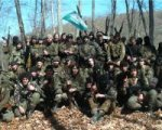 Беспорядки на Украине помогали готовить кавказские боевики