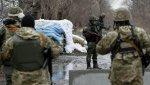 Новые данные об убитых и пленных карателях ВСУ
